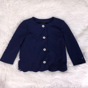 Tommy Hilfiger Royal Blue Jacket or Blazer
